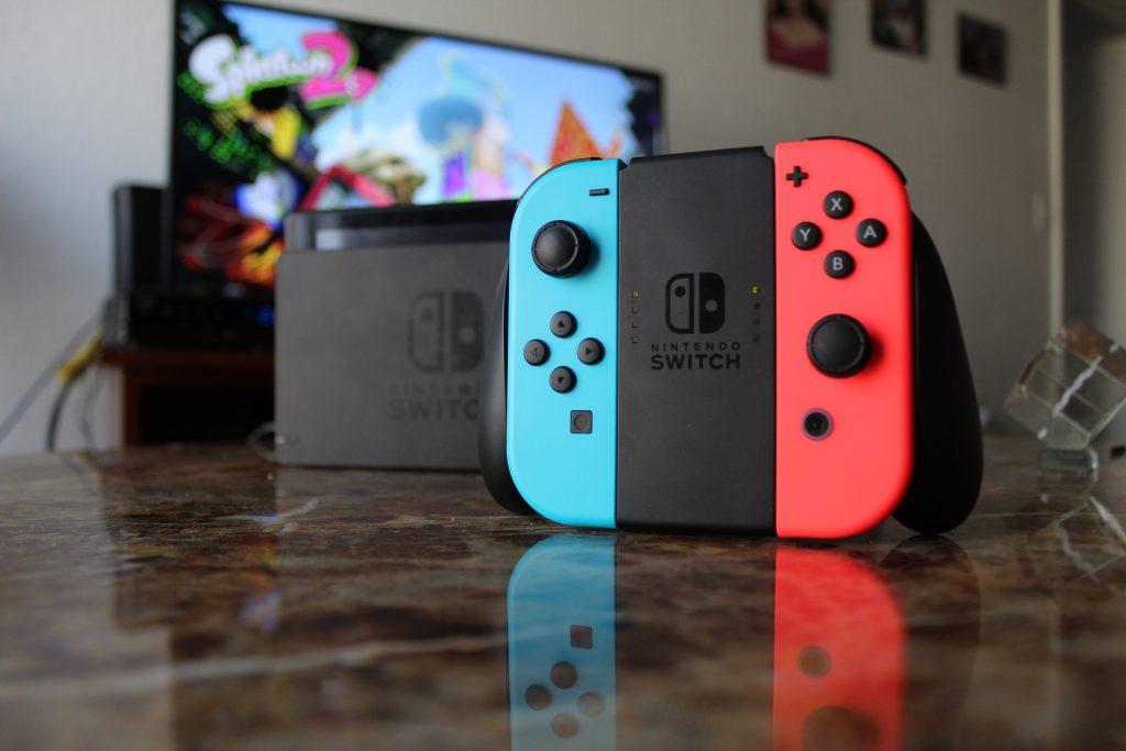 Émulation Nintendo Switch